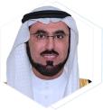 سعادة أ. د. عبدالله السلمان