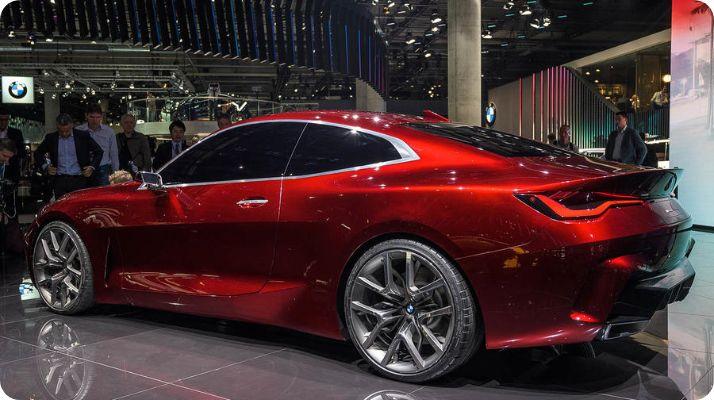 Gen4 Coupe