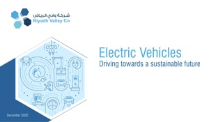 Electric Vehicles Driving towards a sustainable future